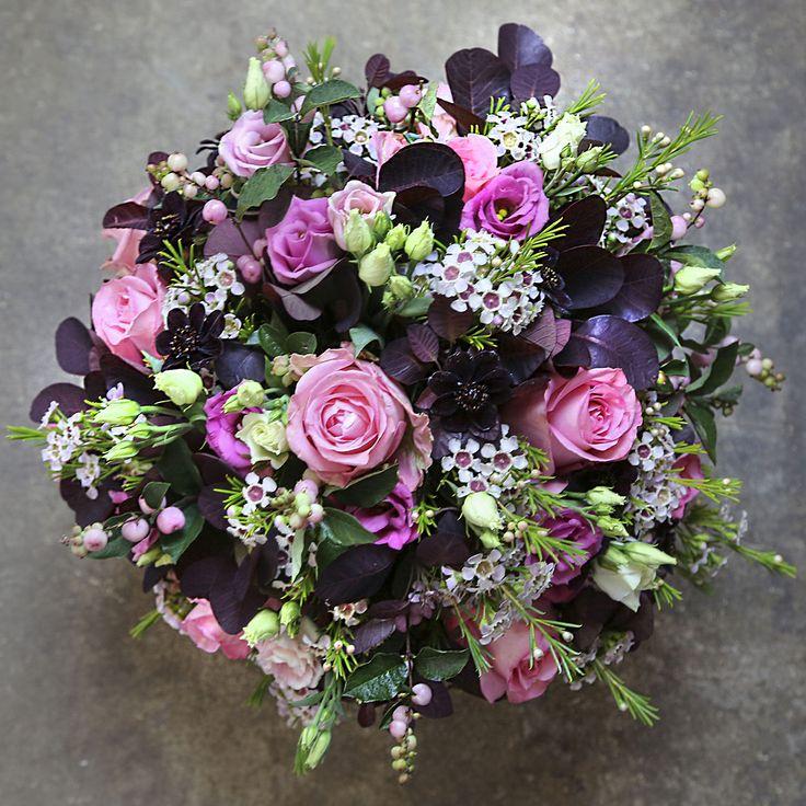 Cherwell   McQueens florist