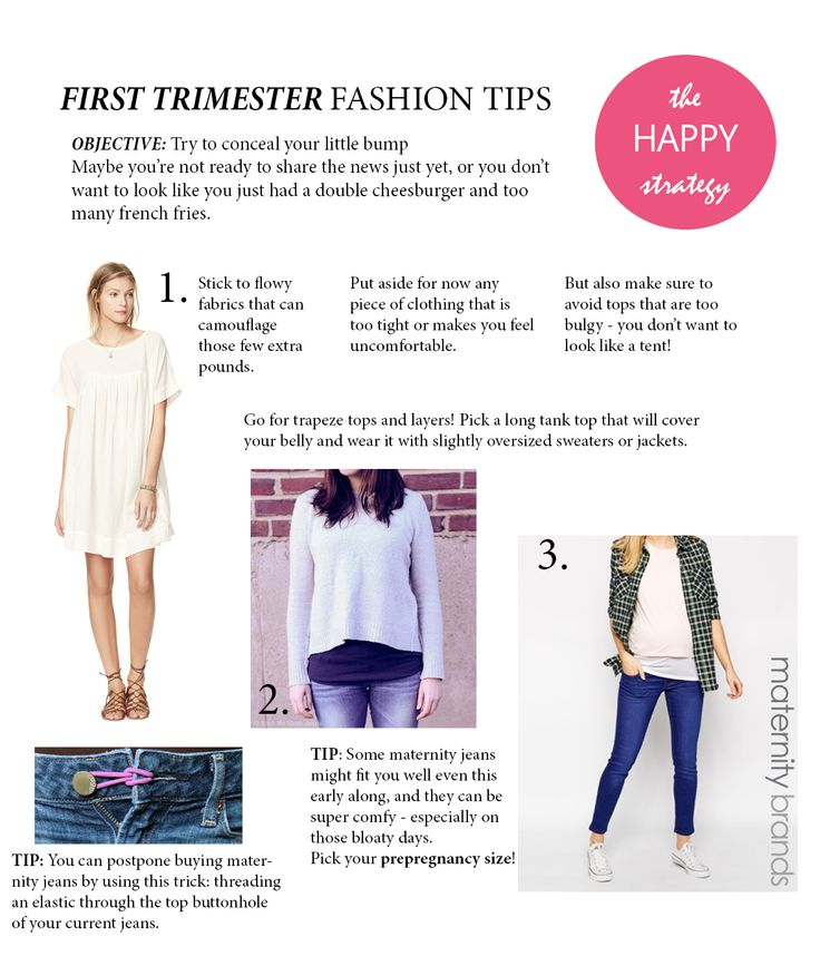 1000+ ideas about First Trimester Fashion on Pinterest ...
