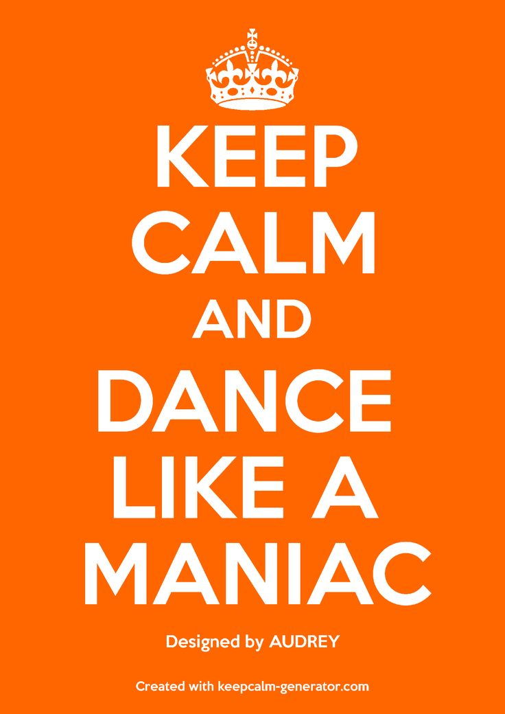 Keep Calm poster generator   Create your own Keep Calm poster for free