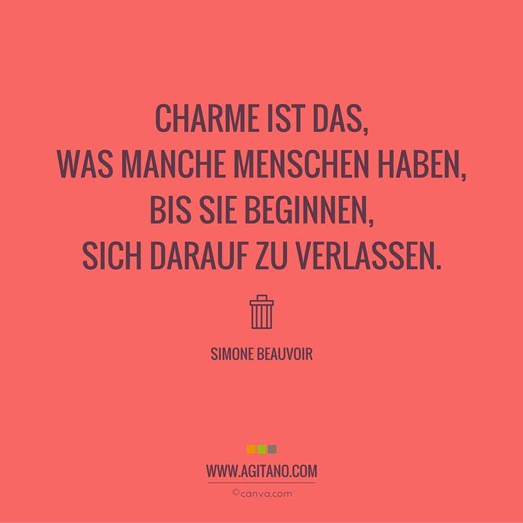 #agitano #charme #zitate #sprüche