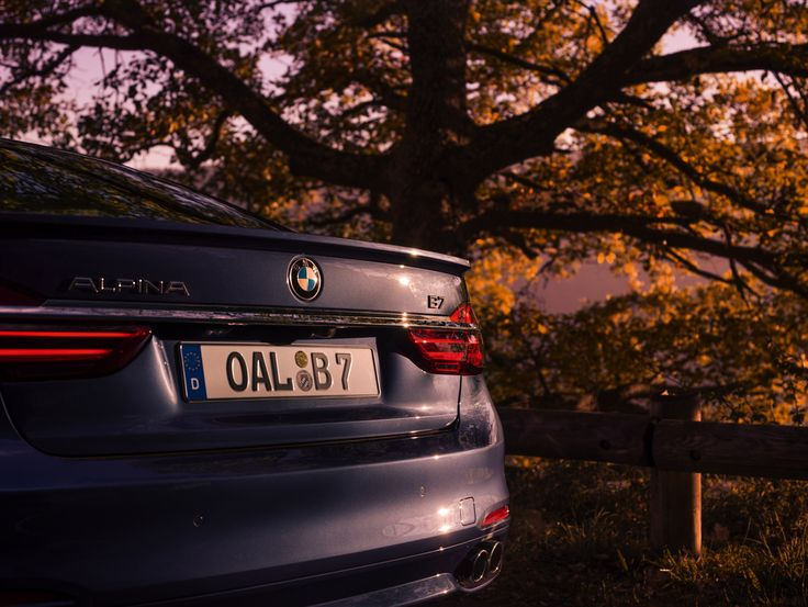 2017 BMW ALPINA B7-images-35