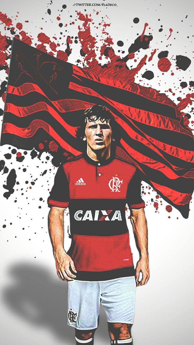O SÍMBOLO e O REI #Flamengo