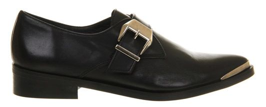 Monk-straps: the shoe of the season? - Telegraph