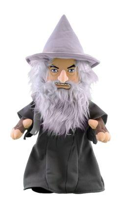 Poupluche Gandalf 25 cm - Le Hobbit - 24,90 €