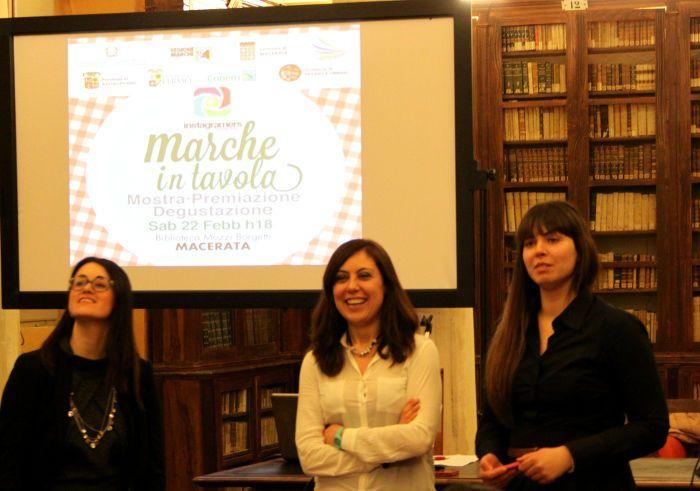 Il sostegno della Provincia di Fermo al contest #marcheintavola ed agli instagramers marchigiani