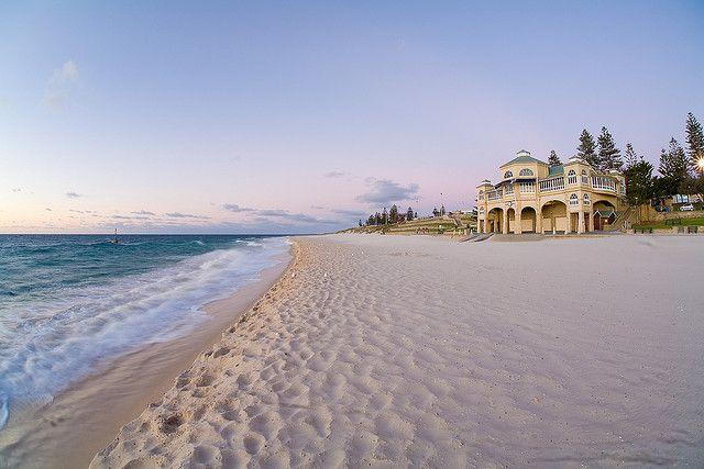 Cottlesloe Beach, Perth, Australia