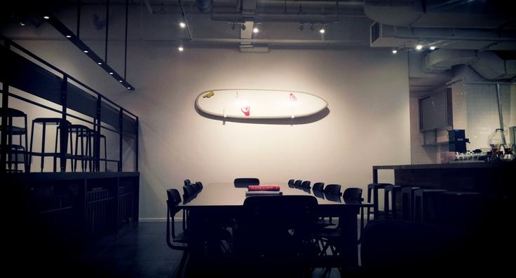 @2013.04.26 Paul Bassett   광화문 코리아나호텔 1층에 새로 오픈한 폴 바셋