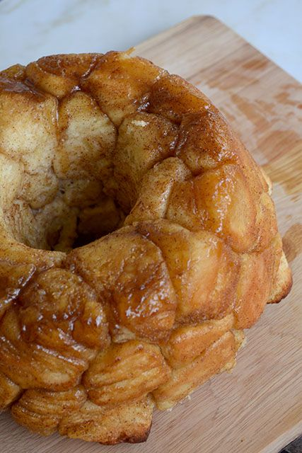 Happy New Year!!!! I have some exciting news, besides my pregnancy (more on that for another day!), I have picked out the theme for my weekly foodie posts… Monkey Bread Mondays! I am going to…