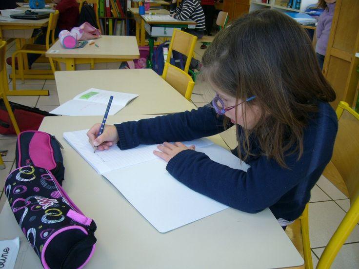 Quels cahiers utiliser à l'école primaire ? :: ecritureparis