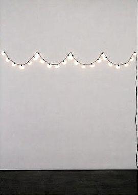 Scalloped lights