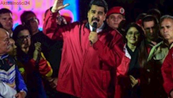 Chile przyznało azyl polityczny wenezuelskim sędziom