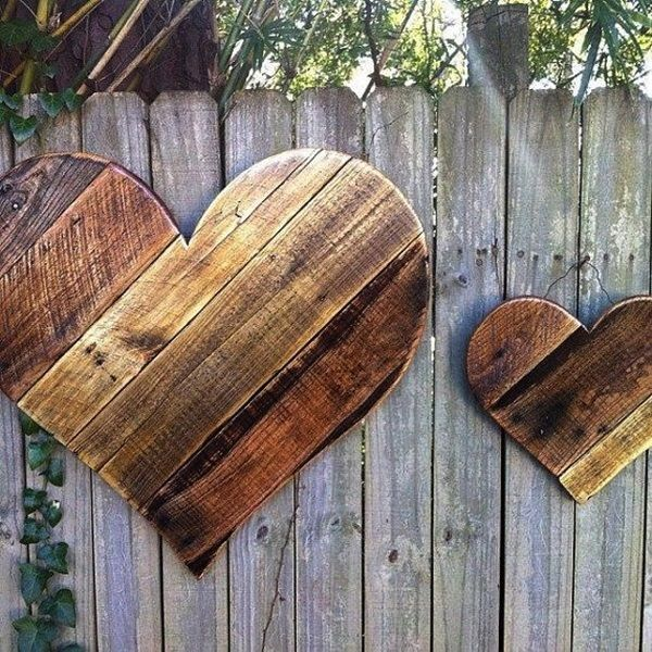 Garden Fence Decoration Ideas 25 incredible diy garden fence wall art ideas 40 Creative Garden Fence Decoration Ideas