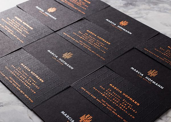 MH Branding on Behance