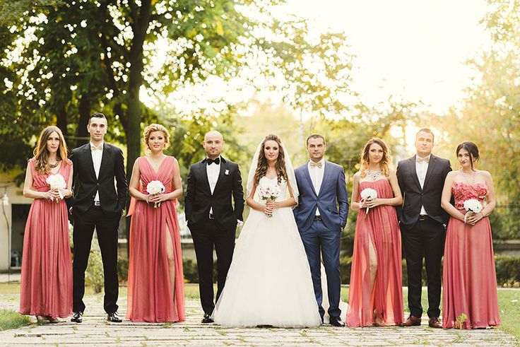 Aniela & Bogdan • Fotografie Nunta la Palatul Ghika
