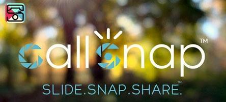 CallSnap App Review