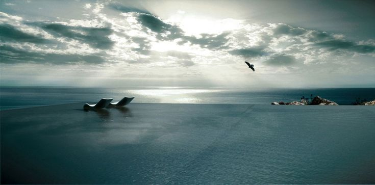 cliff houses mirage 2