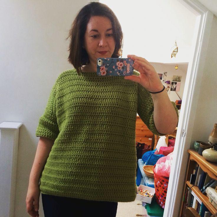 7 besten CAL (Crochet Along) Projects Bilder auf Pinterest ...