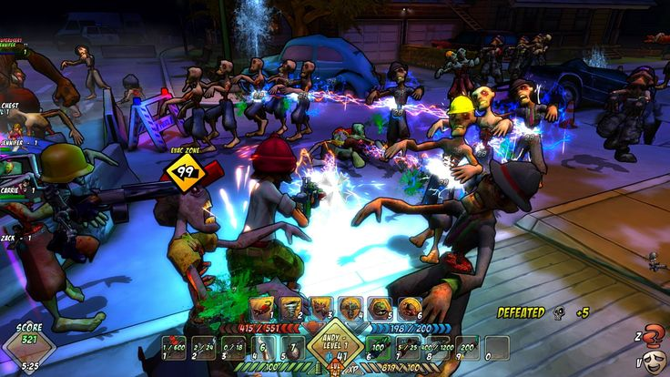 Monster Madness Online – Linux - http://downloadtorrentsgames.com/linux/monster-madness-online-linux.html