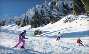 Groupon - One or Two Weekday Lift Tickets at Mission Ridge Ski & Board Resort (Up to 43% Off) in Wenatchee (Malaga). Groupon deal price: $32.00