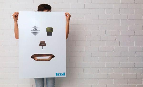 Fred International Brand + Identity on Behance