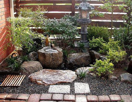 Western Recreation, Really Overdone: Needs Editing. Japanese Garden ...