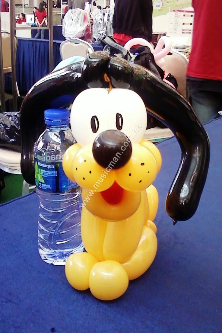 82 best Balloon Twisting images on Pinterest Animal balloons