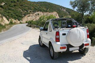 Car Hire, Rental Car, Hire a car, Greece, Auto rental