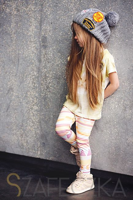 Cat's eyes »szafeczka.com - blog parentingowy - children's fashion