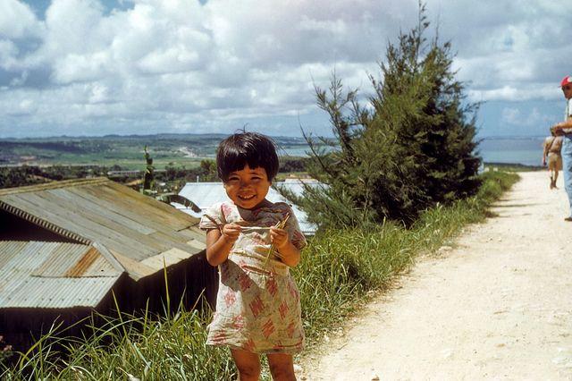 Cute little Okinawan Girl - Sep 53 | Flickr - Photo Sharing!
