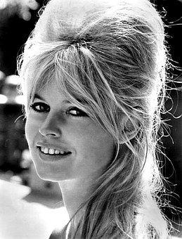Brigitte Bardot, Näyttelijä