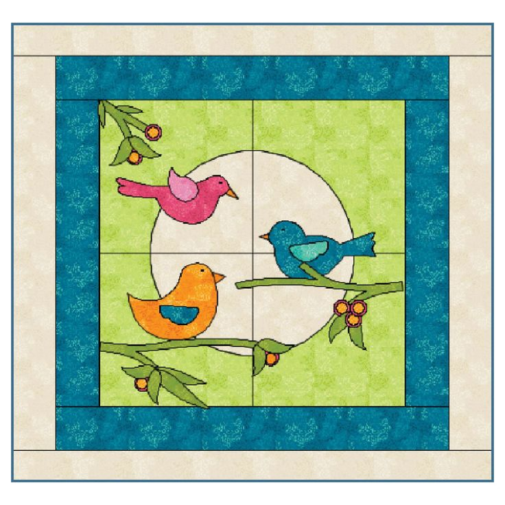 how to make different shapes using accuquilt