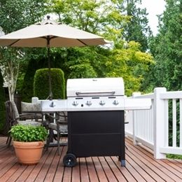 Infrared grills heat up faster than other grills, cook food in less amount of time, and can provide higher temperatures as well. For helpful tips, techniques, and cooking instructions, read the rest of the article...