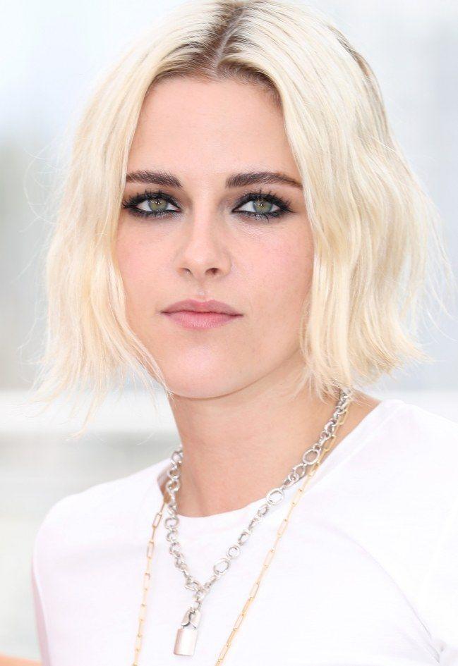 Arrivée il y a seulement quelques heures à Cannes, Kristen Stewart fait déjà parler d'elle avec sa nouvelle transformation capillaire...