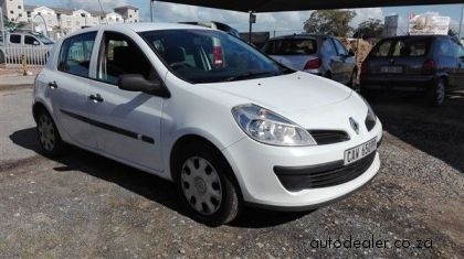 Price And Specification of Renault Clio 1.4 Expression 5-door For Sale http://ift.tt/2vLvdQa