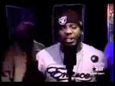 DMX lost Rap City freestyle. DUDE IS A BEAST!