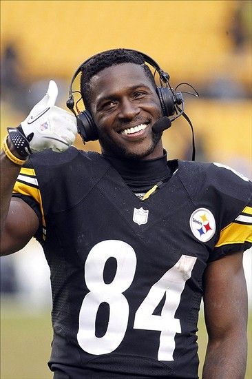 Antonio Brown Lands Endorsement Deal with BioRhythm ...