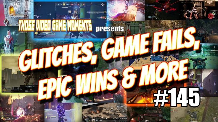 Epic and funny gaming moments in Knack 2, Destiny 2, Crash Bandicoot Trilogy, RE5, Friday the 13th, Uncharted Lost Legacy and more! 🎮  #Destiny2 #Knack2 #CrashTrilogy #glitch #glitches #bug #bugs #LOL #funny #fail #fails #gamefails #gamingfails #gamingfail #wtf #omg #epic #epicwin #gamephysics #videogames #game #games #gaming #meme #memes #gamememes #gamememe #gamingmeme #gamingmemes #TVGM