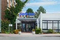 Park Inn By Radisson Mainz