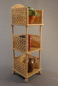 3-Tiered Shelf