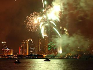 San Diego Events | San Diego New Years Eve 2014 | Fireworks, Events, Parties, Hotels