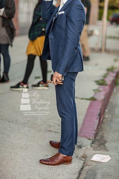 Vilken färg bör du ha på skorna till blå kostym? Och grå, och svart, alla svar…