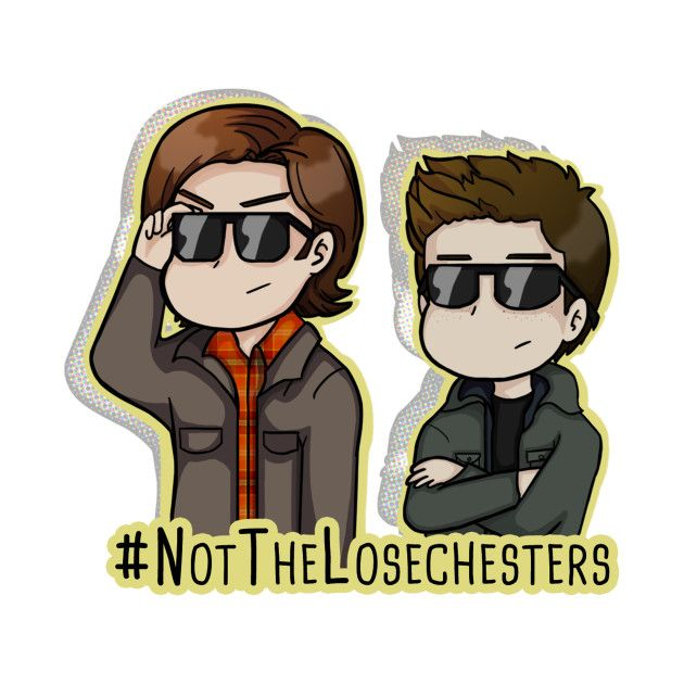 Check out this awesome '%23NotTheLosechesters' design on @TeePublic!