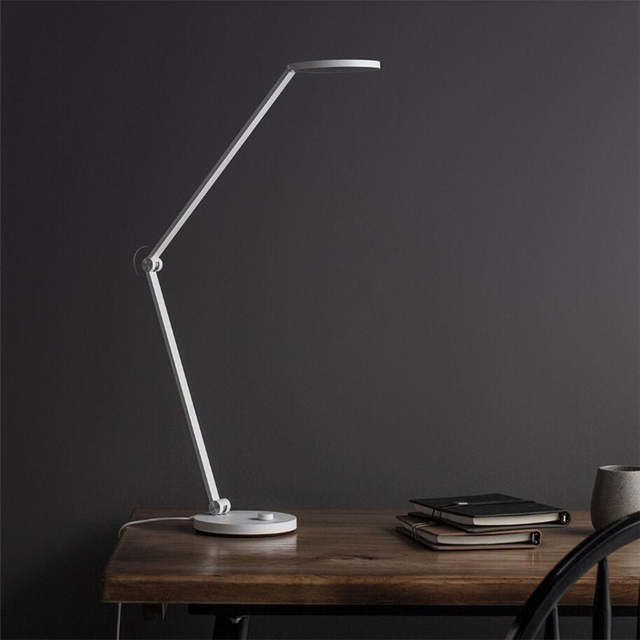Xiaomi Mijia Led Desk Lamp Pro Smart Eye Protection Table Lamps Dimming Reading Light Work With Apple Homekit Reading Light Lamp Desk Lamp Led Desk Lamp