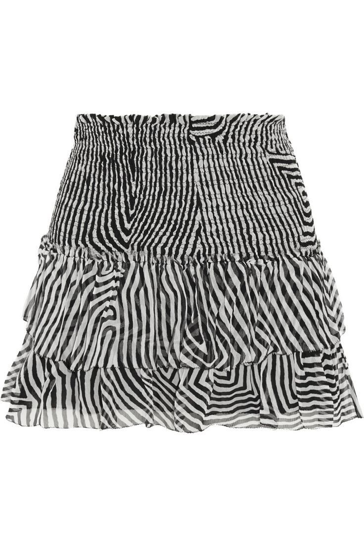 Isabel Marant Etoile skirts ... Just loooove them!