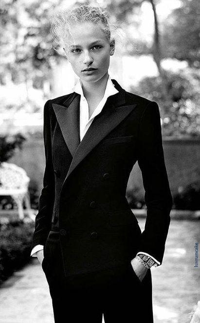 frederikkesofie Suit by Ralph Lauren