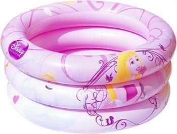 """Bestway Şişirilebilir Bebek Havuzu 27.5""""x12"""" Baby Pool (91046B)"""