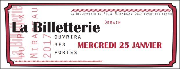 Bordeaux : Prix Mirabeau 2017 Dix délégations, trente voix et deux belles soirées qui se dérouleront à Bordeaux les 8 et 9 février prochains…. Sciences Po Bordeaux est fier d'accueillir la septième édition du Prix Mirabeau ! Le prix Mirabeau est né en 2010 sous l'impulsion de Sciences Po Grenoble et continue, depuis, son... https://www.unidivers.fr/rennes/prix-mirabeau-2017/ https://www.unidivers.fr/wp-content/uploads/2017/01/facebook_event_1518126971545990.png