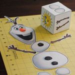 Frozen Inspired Party Game - Free Printable from Get Away Today | Get Away Today Vacations - Official Site