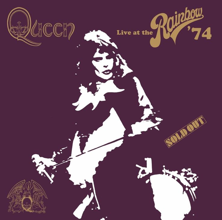 Queen | Live at the Rainbow '74