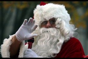 Malls offer quieter Santa visits for kids with autism